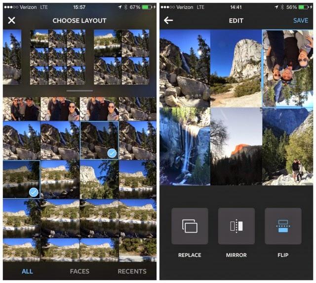 Instagram Introduces Collage App - Social Songbird