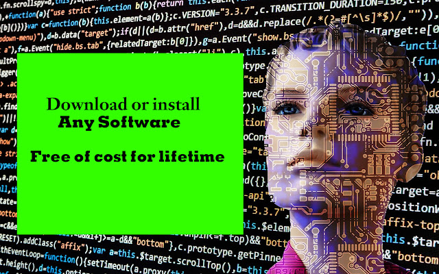 how to download software free