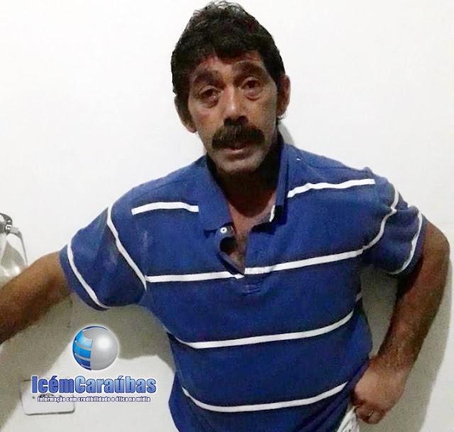 Caraubense que mora em São Paulo pede ajuda para encontrar família que não vê há 31 anos; veja vídeo
