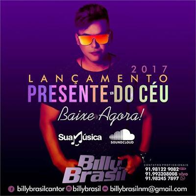 Billy Brasil - Presente do céu
