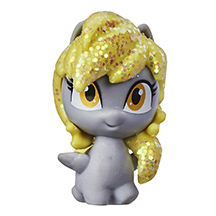 MLP Special Sets Unicorn Party Present Derpy Pony Cutie Mark Crew Figure