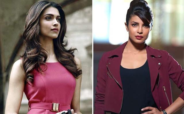 Deepika Padukone Replaces Priyanka Chopra In Don 3?