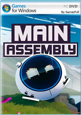 Main Assembly (2021) PC Full Español