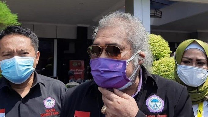 Komnas PA Desak Polisi Tangkap Anak Anggota DPRD Pelaku Kekerasan terhadap Anak