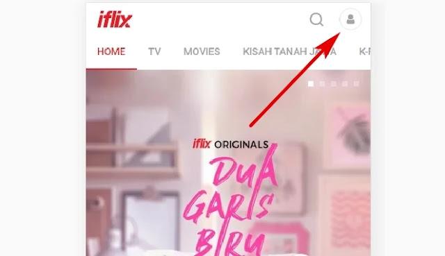 website iflix