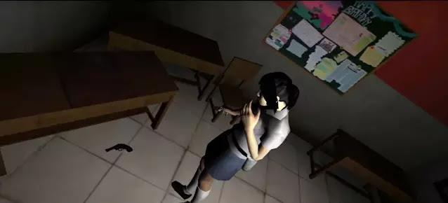 game horror indonesia jurig escape