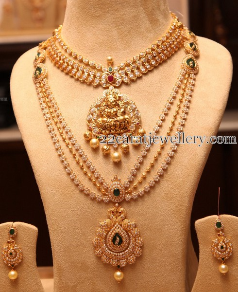 Precious Polki Jewellery