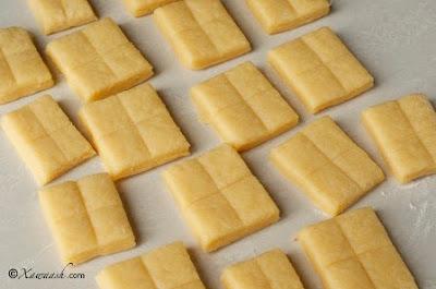 مربعات مقلية سهلة وسريعة التحضير