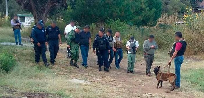 Encuentran 4 cuerpos descuartizados en Tangancícuaro, Michoacán
