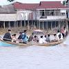 Bupati Anwar Sadat Tinjau Lokasi Bencana Longsor