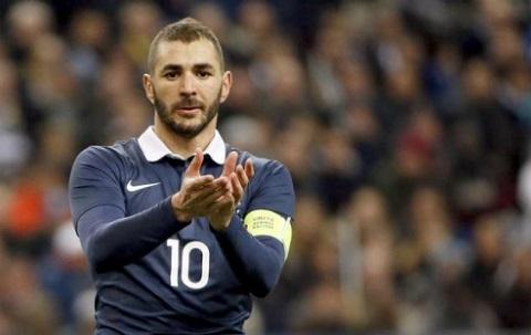 Benzema có nguy cơ bị  loại khỏi ĐT Pháp