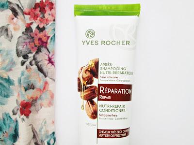 Yves Rocher Repair Odżywka odbudowująca