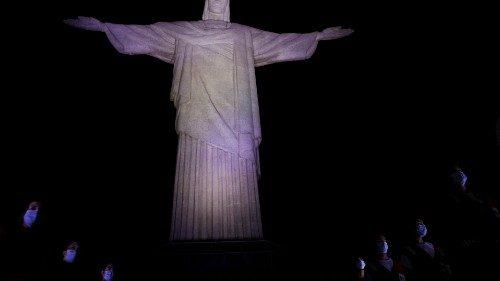 Igrejas do Rio se unem em oração pelo Líbano
