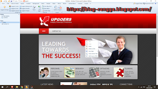 Artisteer 4 Blog rangga , Blog Tools , Download , full , free
