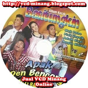 Mak Pono - Nasib Panjua Lauk (Full Album)