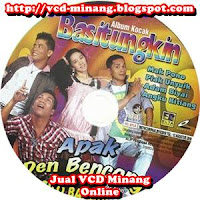 Mak Pono - Gilo Bagaduah (Full Album)
