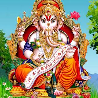 ganpati images beautiful