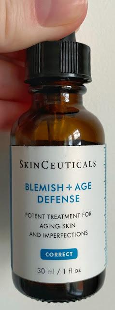 Skinceuticals Blemish + Age Defence serum
