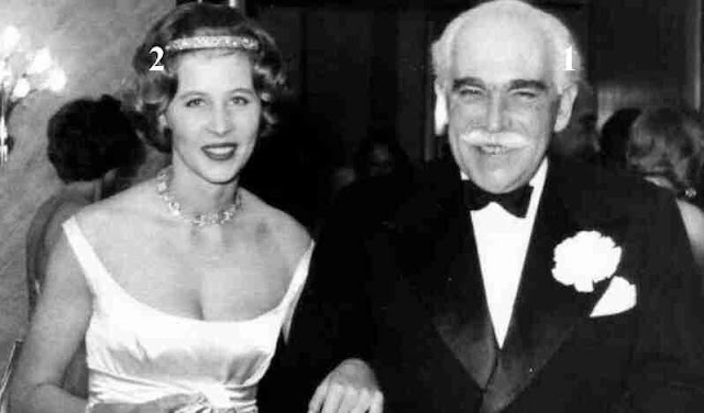 mariage Hesse-Windisch-Graetz.