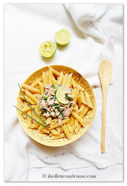 pasta-tonno-lime