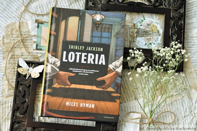 Miles Hyman Loteria