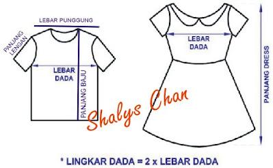 standar ukuran baju anak, ukuran baju anak 5 tahun, ukuran baju anak perempuan atau ukuran baju bayi 6 bulan