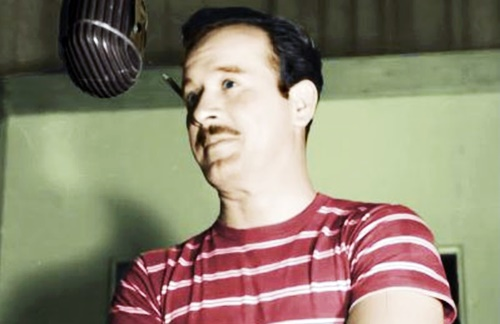 Pedro Infante - Ay De Aquel