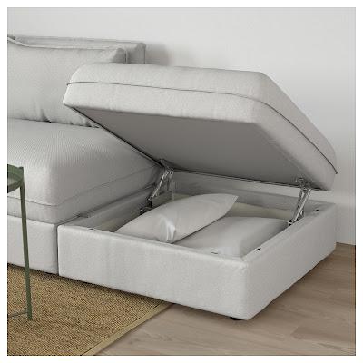كنبة سرير، كنبة قابلة للطي، سرير قابل للطي