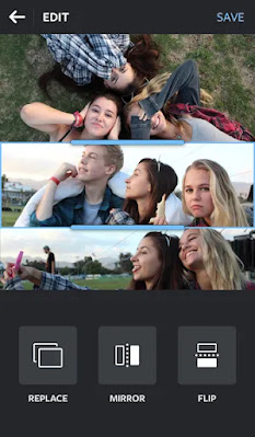 Layout from Instagram: Collage Apk Android