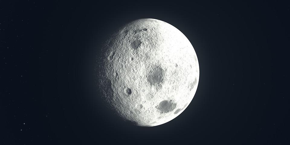 About Moon in Hindi | चाँद की उत्पति कैसे हुई थी? चंद्रमा की पूरी जानकारी एवं रोचक तथ्य