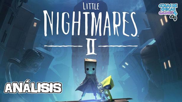 Análisis de Little Nightmares 2 para PS4