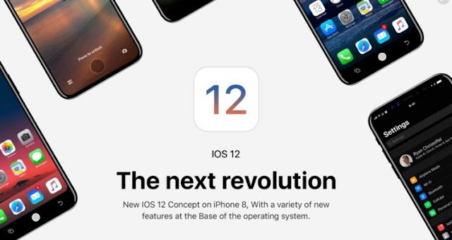 iOS 12-1-3 Beta 3 Guncellemesi