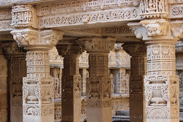 UNESCO World Heritage India - Rani ki Vav Patan