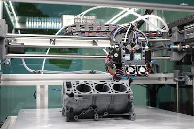 ロボットのイメージ写真です
