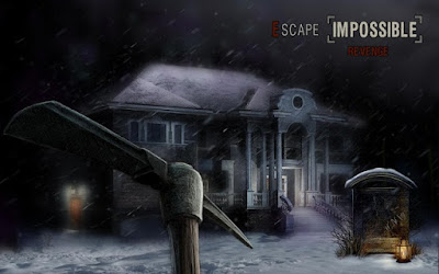 game apk terbaru escape impossible-revenge 2.4 apk full