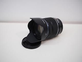 交換レンズ M.ZUIKO DIGITAL ED 12-45mm F4.0 PROをお買い取り致しました