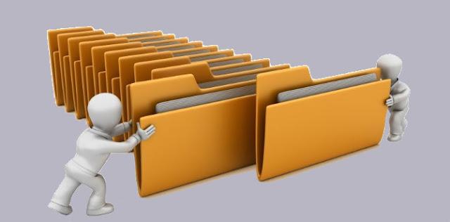 entenda o que são sistemas de arquivos