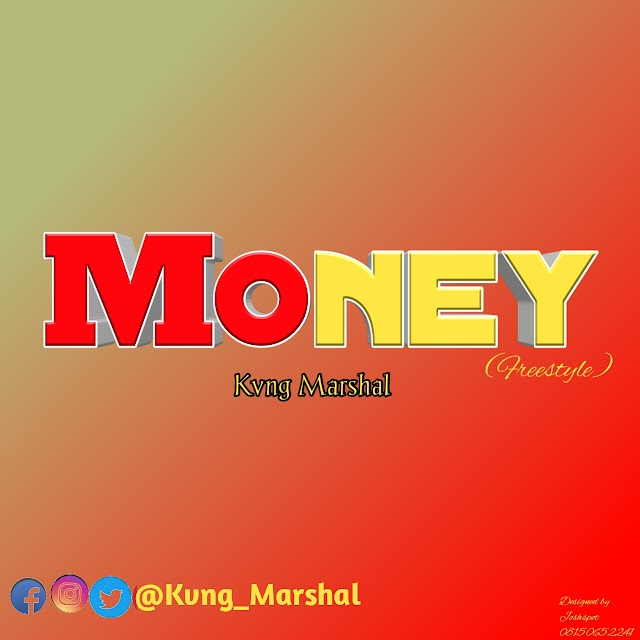 Download Mp3: Money by Kvng Marshal