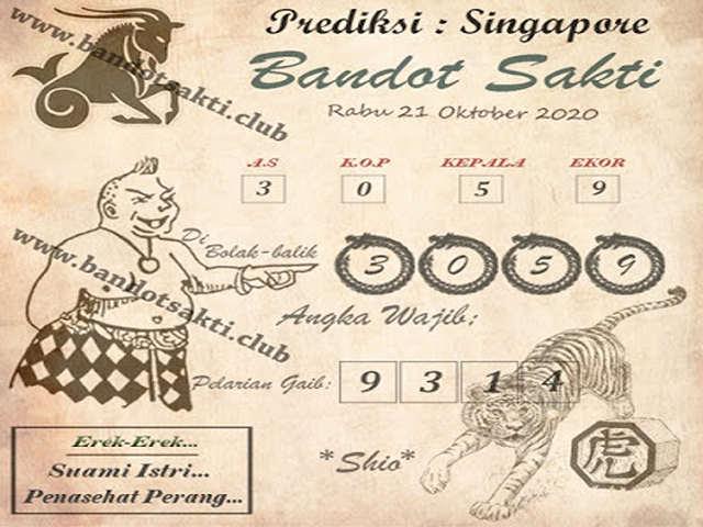Kode syair Singapore Rabu 21 Oktober 2020 115