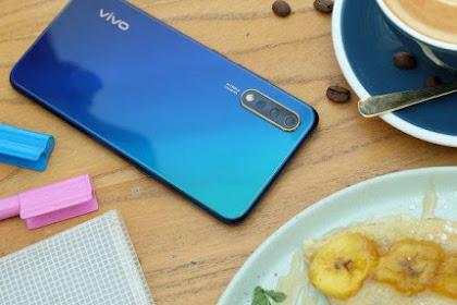 Vivo S1, Smartphone anak Muda dengan Tiga Kamera