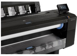 HP DesignJet T1530 36-in Printer Software and Driver