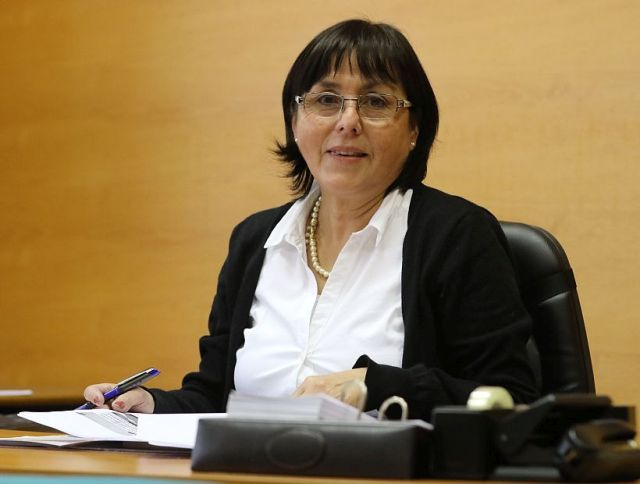 Luisa Monardes