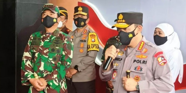 Tiga Ketua DPC Diteror, Demokrat Minta Perlindungan Ke Kapolri
