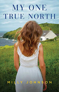 Book Review and GIVEAWAY: My One True North, by Milly Johnson {ends 8/17}