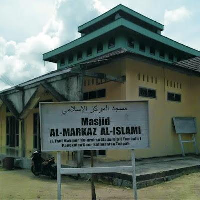 Informasi Jadwal Kajian Salafi di Pangkalan Bun