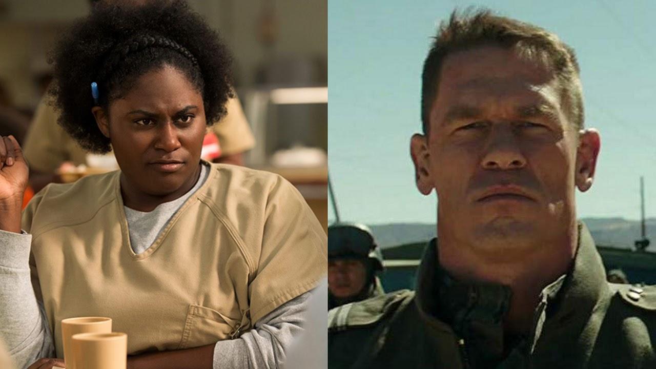 'Pacificador': Novos atores se juntam ao Spinoff de 'O Esquadrão Suicida', de John Cena