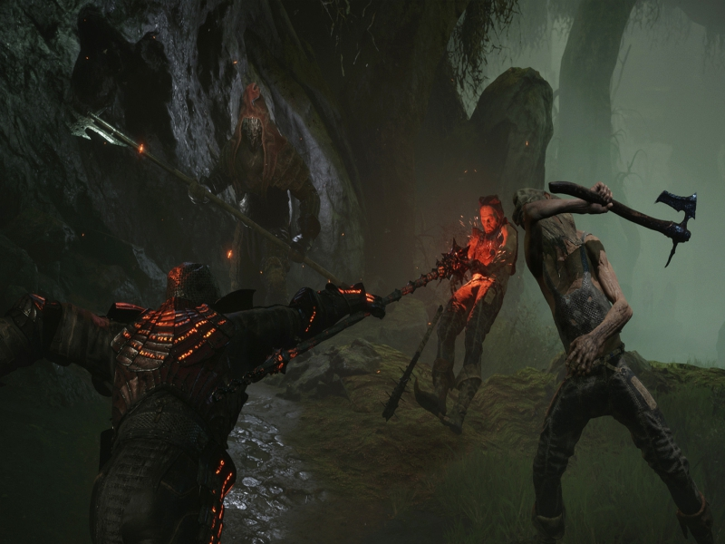 Download Mortal Shell Free Full Game For PC