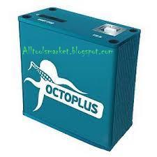 Octoplus-Box