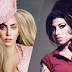 Lady Gaga versionará una canción de Amy Winehouse con fines benéficos
