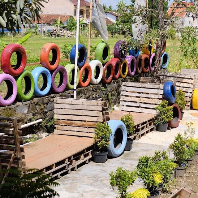 Ashoi Cafe & Resto Depok Yogyakarta